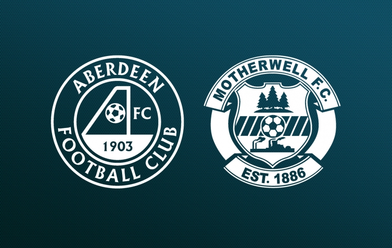Aberdeen game moved