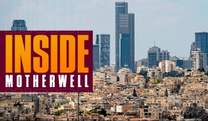 Inside Motherwell: The European tour