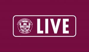 Watch Hapoel Beer-Sheva v Motherwell live