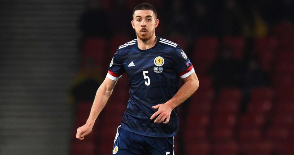 List of Motherwell FC's Scotland internationals