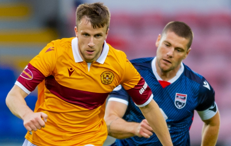 How to watch Motherwell v Ross County