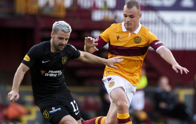 Storylines: Livingston v Motherwell