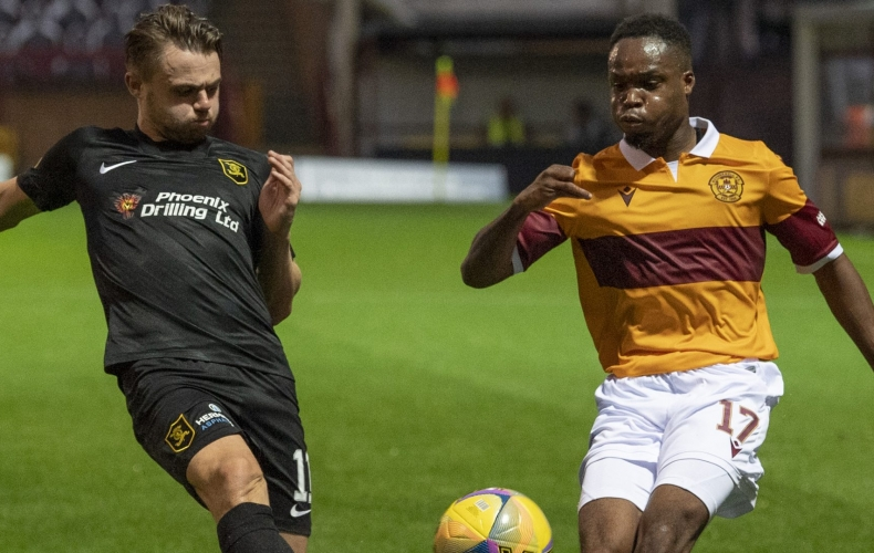 How to watch Livingston v Motherwell
