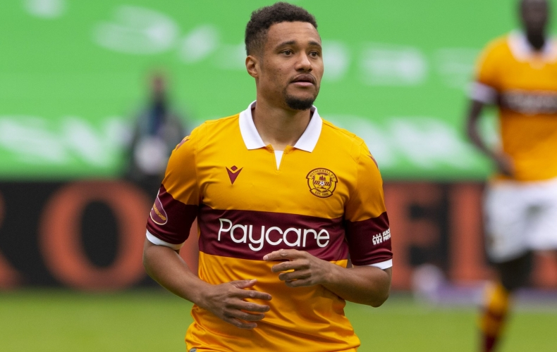 Jermaine Hylton departs for Ross County