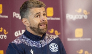Manager previews the trip to Livingston