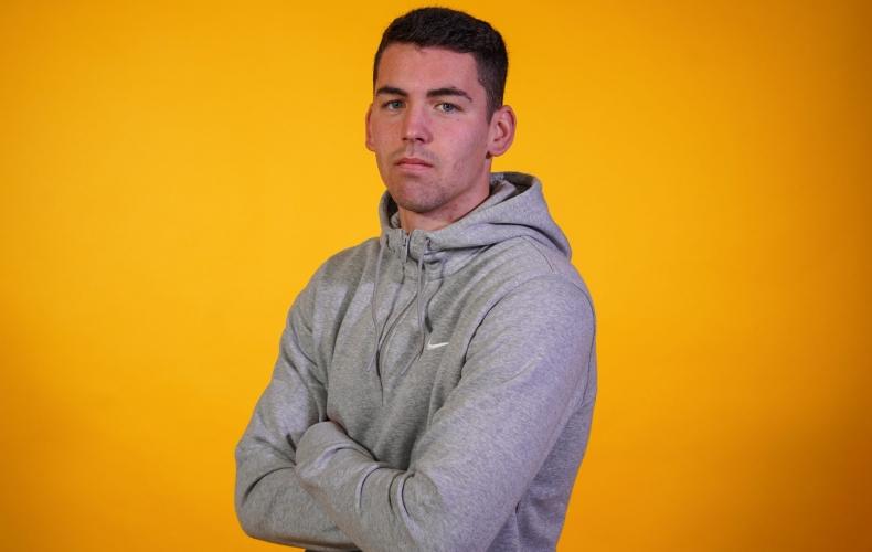PJ Morrison loaned to Falkirk