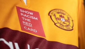 Show racism the red card