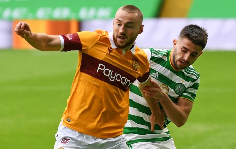 Storylines: Motherwell v Celtic