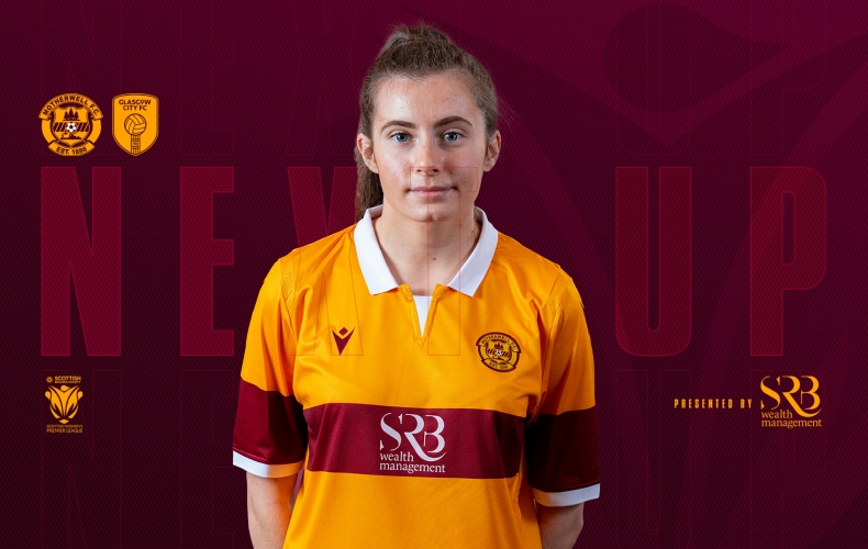 Glasgow City next in SWPL1