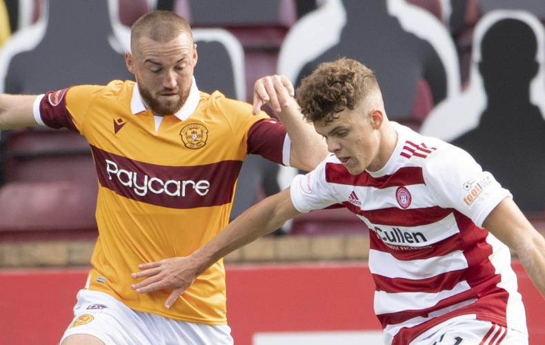 How to watch Hamilton v Motherwell