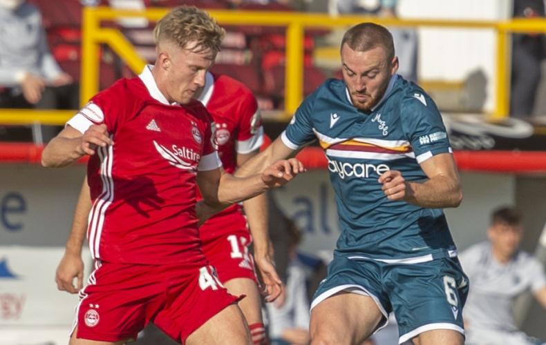 Storylines: Motherwell v Aberdeen