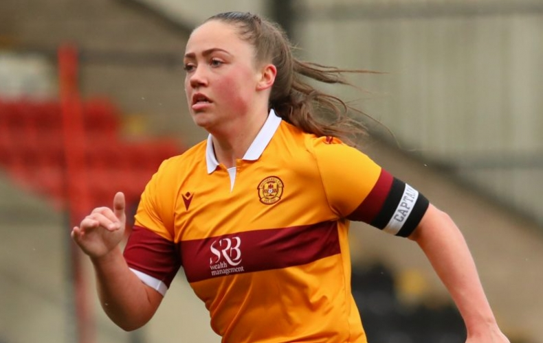 Defeat to Rangers in SWPL1