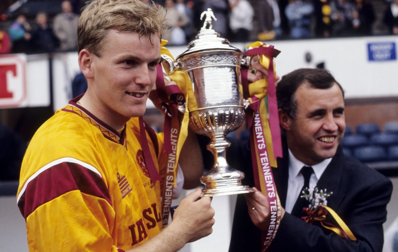 Reliving the success of Tommy McLean