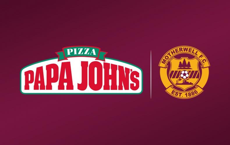 Get 50% off at Papa John's