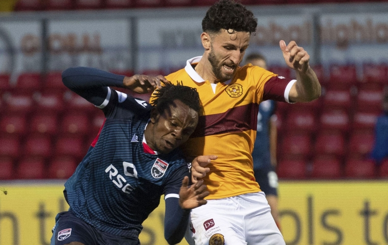 Ross County kick-off time moved