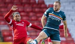 Storylines: Aberdeen v Motherwell