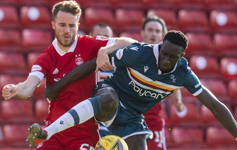 How to watch Aberdeen v Motherwell