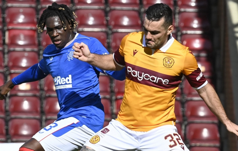 Storylines: Motherwell v Rangers