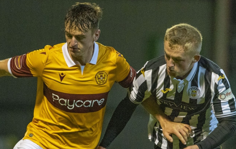 How to watch St Mirren v Motherwell