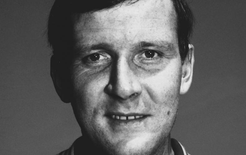 Johannes Edvaldsson (1950 – 2021)