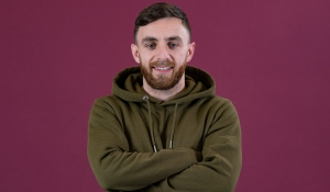 Steven Lawless signs for Motherwell