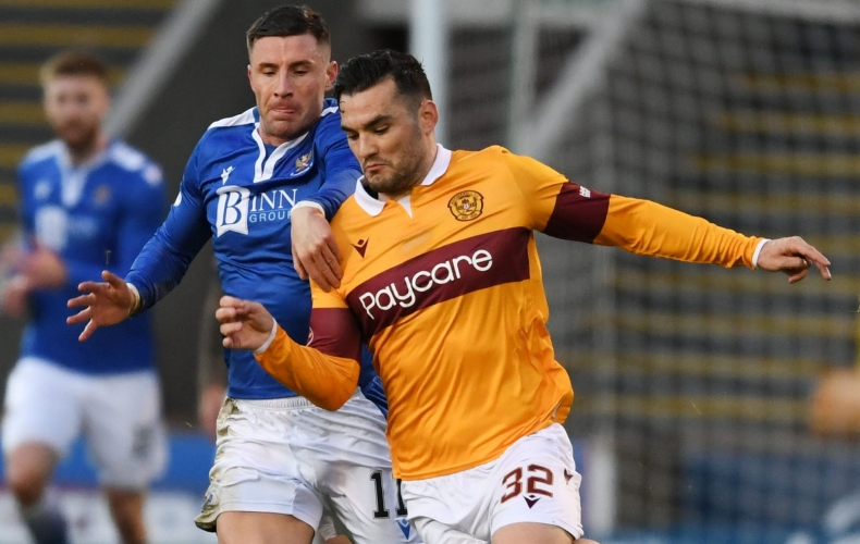 How to watch Motherwell v St Johnstone