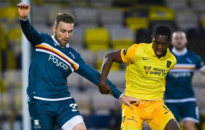 How to watch Motherwell v Livingston
