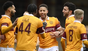 Motherwell 3-1 Livingston