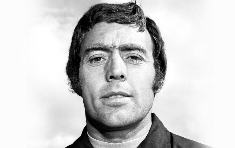 Ian St John (1938 – 2021)