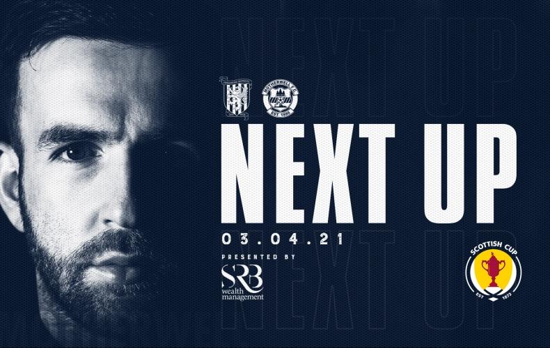 Next up: Formartine United v Motherwell