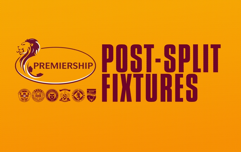 2020/21 post-split fixtures announced