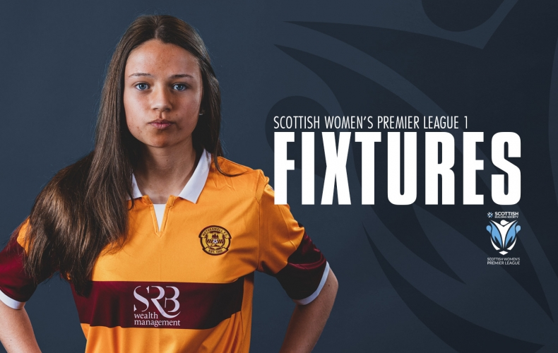 SWPL1 season resumes on 4 April