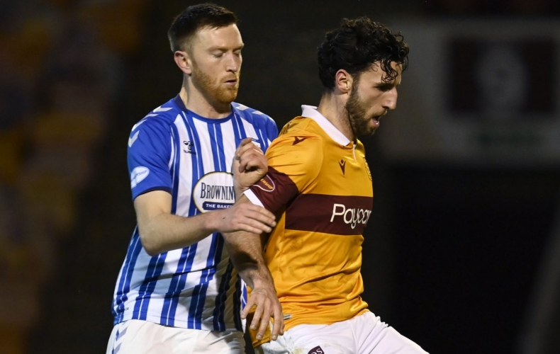 How to watch Motherwell v Kilmarnock