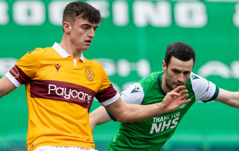 Scottish Cup quarter-final picked for TV