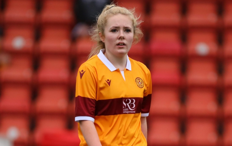 Defeat for Motherwell on return to SWPL1 action