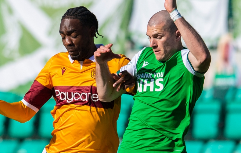 Motherwell exit Scottish Cup on penalties