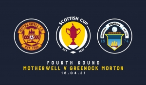 Scottish Cup clash with Morton moved