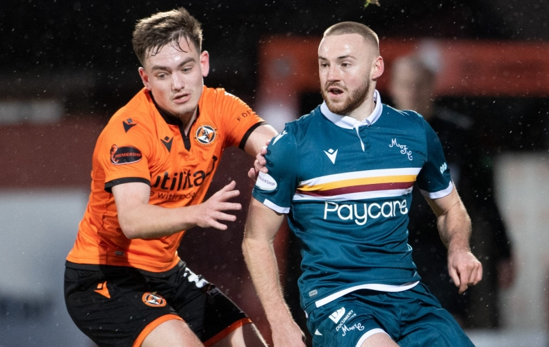 How to watch Dundee United v Motherwell