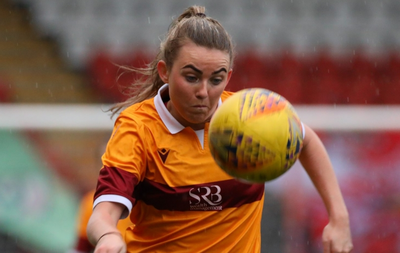Victory for women at Hearts
