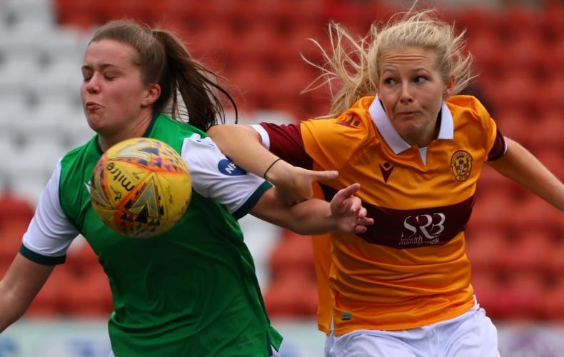 Narrow defeat for Motherwell in SWPL1