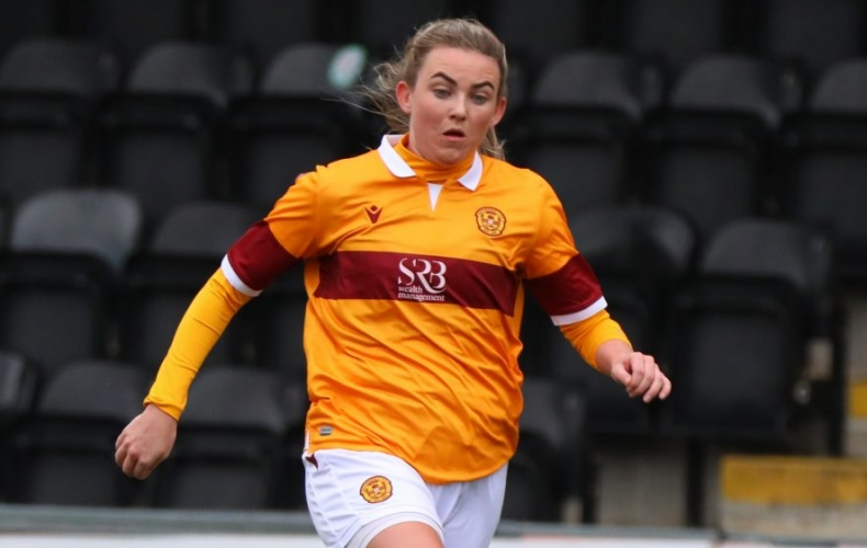 Motherwell unlucky to lose to Spartans