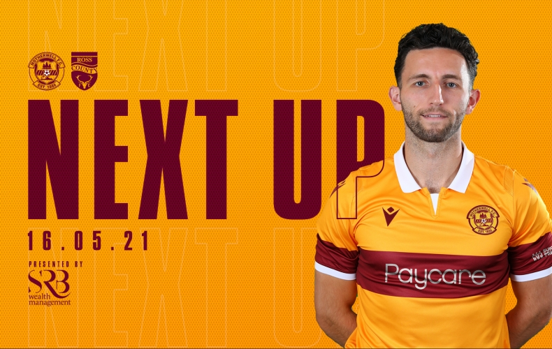 Next up: Ross County