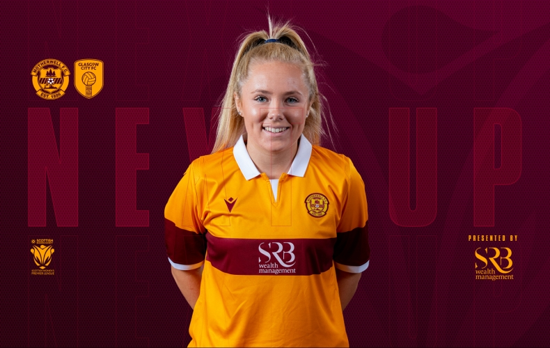 Glasgow City test next for 'Well in SWPL1