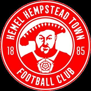 Hemel Hempstead Town (loan)