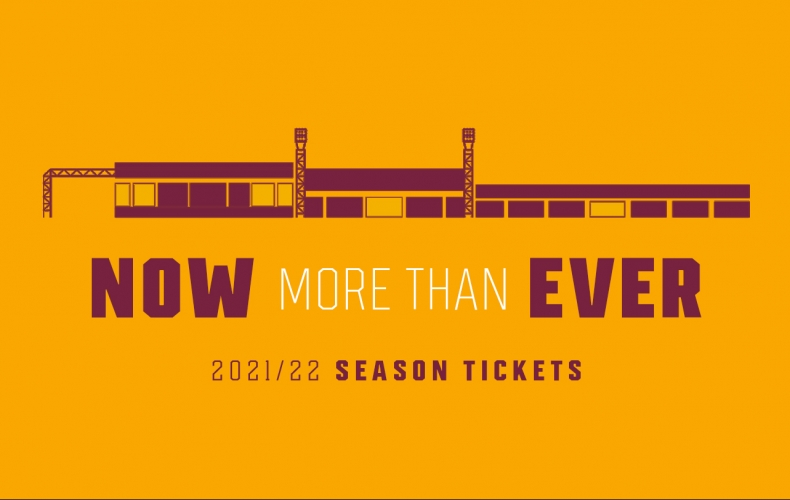 Early bird season ticket pricing ends Friday