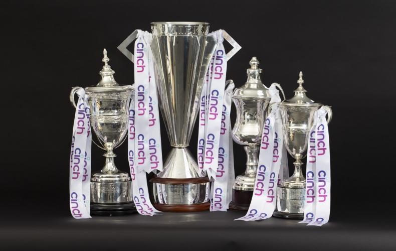 2021/22 cinch Premiership fixtures announced