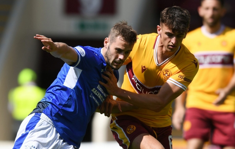 Motherwell 3-2 Queen of the South