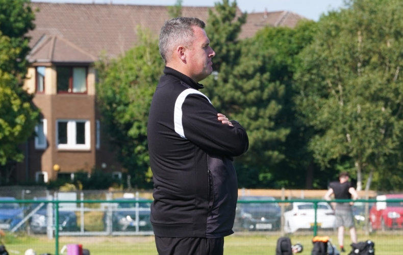 Defeat against Glasgow City in friendly