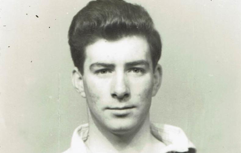 Billy Reid (1938-2021)