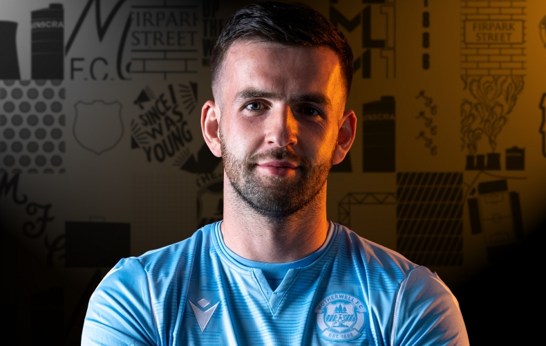 Liam Kelly returns to Motherwell